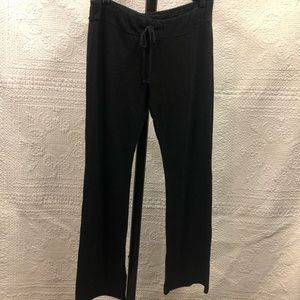 Mossimo Sweats Pants Heather Grey L